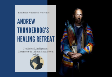 Indigenous Healing Retreat 1 - 2 Dec 2018