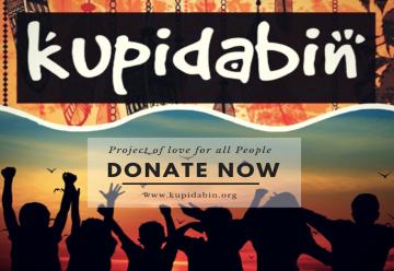 Kupidabin Project of Love for all People - Campaign