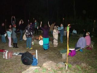 Family Drumming Circles